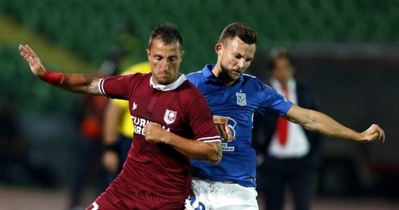 Lech Poznań w meczu drugiej rundy eliminacji do Ligi Mistrzów pokonał na wyjeździe 2:0 FK Sarajewo. Bramki dla Kolejorza zdobyli Hamalainen i Thomalla.
