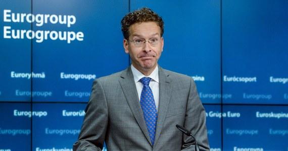 Cierpliwość Europy wobec Grecji kończy się, a ewentualne referenda w 18 pozostałych krajach członkowskich strefy euro ukazałyby niechęć do dawania Atenom dalszych pieniędzy - oświadczył szef eurogrupy Jeroen Dijsselbloem.
