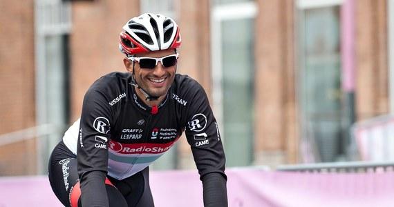 Włoch Daniele Bennati wycofał się z rywalizacji w Tour de France po kraksie między Pau i Cauterets. To kolejny zawodnik grupy Tinkoff, który ogłosił rezygnację z udziału w prestiżowej imprezie. W poniedziałek zrobił to Włoch Ivan Basso.
