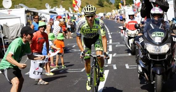 Rafał Majka wygrał 11. etap kolarskiego wyścigu Tour de France. To trzecie etapowe zwycięstwo polskiego kolarza grupy Tinkoff-Saxo w Wielkiej Pętli.