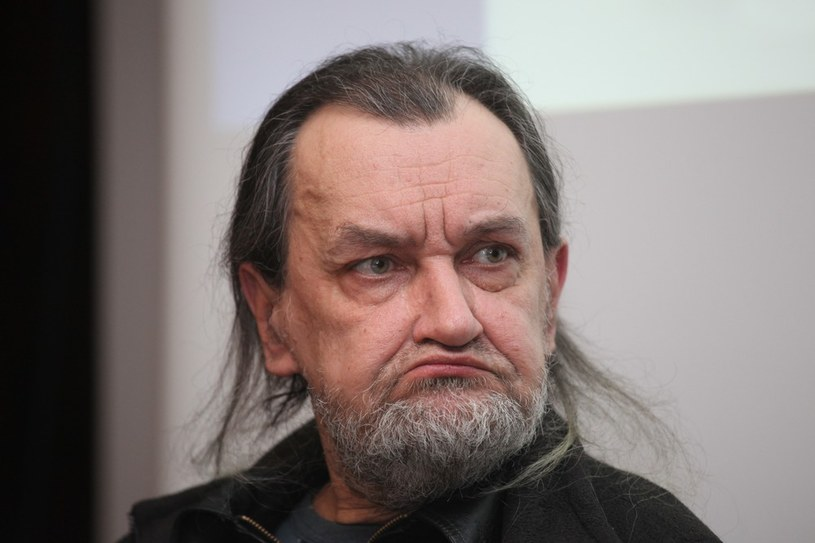 Kolejne problemy zdrowotne Sławka Gołaszewskiego, nazywanego jednym z ojców polskiego reggae pisarza, kompozytora, filozofa i publicysty.