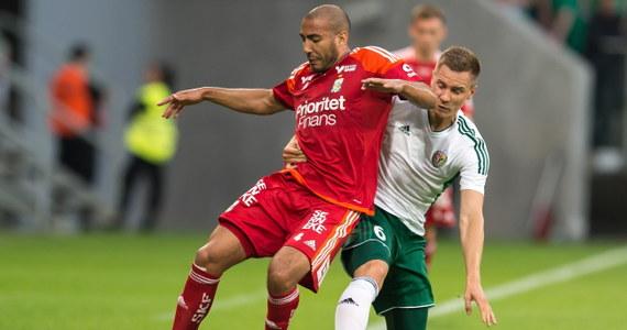 Śląsk Wrocław zremisował na własnym stadionie z IFK Goeteborg 0:0 w pierwszym meczu 2. rundy kwalifikacji piłkarskiej Ligi Europejskiej. Rewanż zostanie rozegrany 23 lipca w Szwecji.