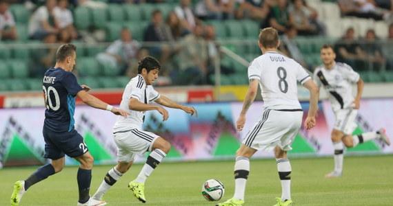 Piłkarze Legii Warszawa wygrali przed własną publicznością z rumuńskim FC Botosani 1:0 (0:0) w pierwszym meczu 2. rundy kwalifikacji Ligi Europejskiej. Rewanż w czwartek 23 lipca.