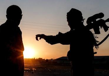 Państwo Islamskie planowało zamach w Kirgistanie