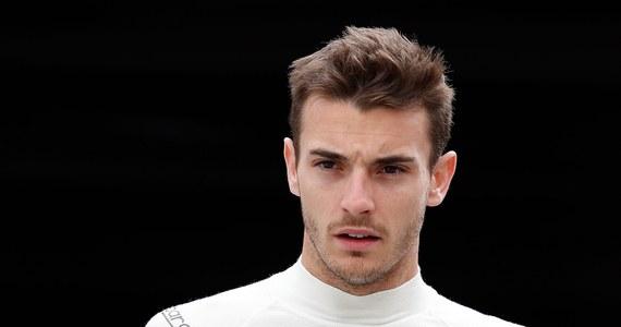 Francuski kierowca Formuły 1 Jules Bianchi zmarł na skutek ciężkich obrażeń głowy, których doznał podczas Grand Prix Japonii w październiku ubiegłego roku. O śmierci 25-letniego kierowcy poinformowała jego rodzina.