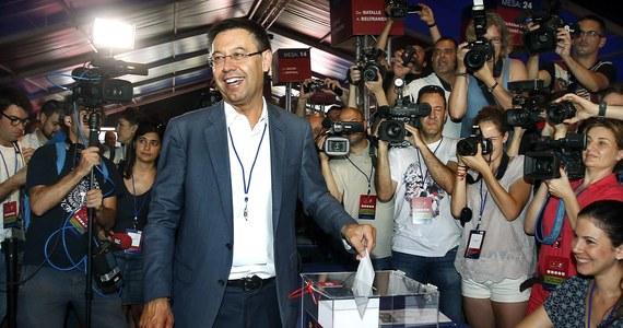 Josep Maria Bartomeu został ponownie wybrany na prezesa FC Barcelona. W głosowaniu zdecydowanie pokonał głównego konkurenta Joana Laportę. Jego kadencja potrwa do 2021 roku.