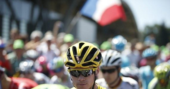 Hiszpański kolarz Ruben Plaza (Lampre-Merida) wygrał 16. etap wyścigu Tour de France z Bourg de Peage do Gap (201 km). Liderem klasyfikacji generalnej pozostaje Brytyjczyk Chris Froome (Sky).