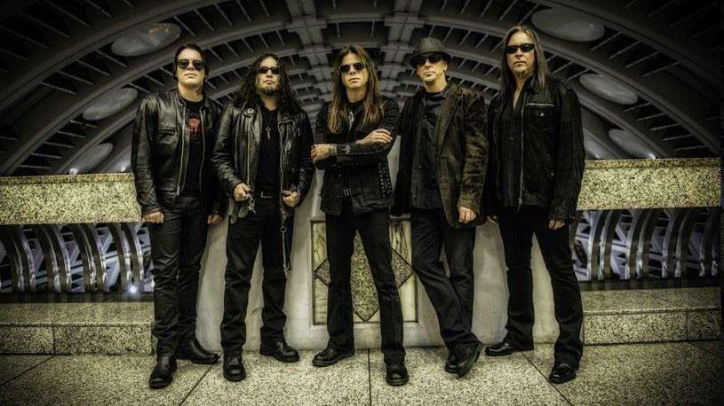 Zasłużona heavy / progmetalowa formacja Queensryche z USA zakończyła nagrania nowego albumu.