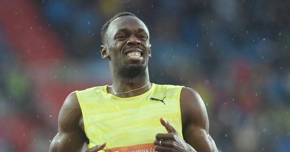 """Rekordzista świata na 100 i 200 m Jamajczyk Usain Bolt przyznał, że najtrudniejsze w jego karierze było odstawienie fast foodu i przyzwyczajenie się do diety bogatej w warzywa. """"Inne poświęcenia nie były problemem, ale zdrowe jedzenie jest trudne"""" - powiedział."""
