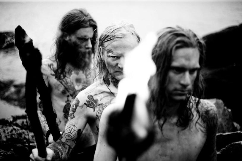"""Szwedzka grupa Black Temple przygotowała debiutancki album """"It All Ends""""."""