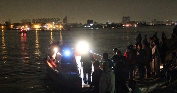 Tragiczny wypadek na Nilu w pobliżu Kairu. Jak poinformowało egipskie ministerstwo spraw wewnętrznych, zderzyły się tam dwie łodzie. Co najmniej 15 osób zginęło, a 6 udało się uratować.
