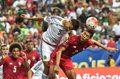 Meksyk - Panama. Skrót meczu