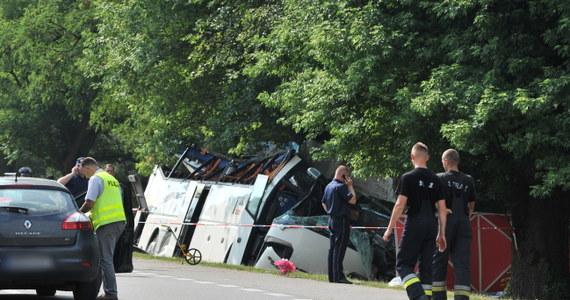 Pięć osób zginęło w wypadku autobusu na trasie krajowej nr 17 w miejscowości Górzno-Kolonia na Mazowszu. Informację o tym zdarzeniu dostaliśmy na Gorącą Linię RMF FM.
