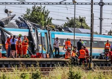 Wypadek w Czechach. Zmarła 3 osoba
