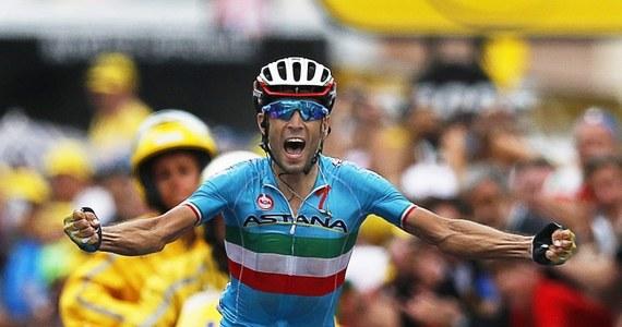 Włoch Vincenzo Nibali z ekipy Astana wygrał w La Toussuire w Alpach 19. etap wyścigu kolarskiego Tour de France. Koszulkę lidera zachował Brytyjczyk Chris Froome (Sky), ale jego przewaga nad Kolumbijczykiem Nairo Quintaną (Movistar) zmalała.