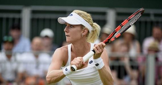 Urszula Radwańska pokonała rozstawioną z numerem 8. Bułgarkę Cwetanę Pironkową 6:2, 3:6, 7:6 (7-5) w ćwierćfinale tenisowego turnieju WTA w Stambule (pula nagród 226 750 dol.). Krakowianka po raz piąty w karierze znalazła się w najlepszej czwórce zawodów tej rangi.