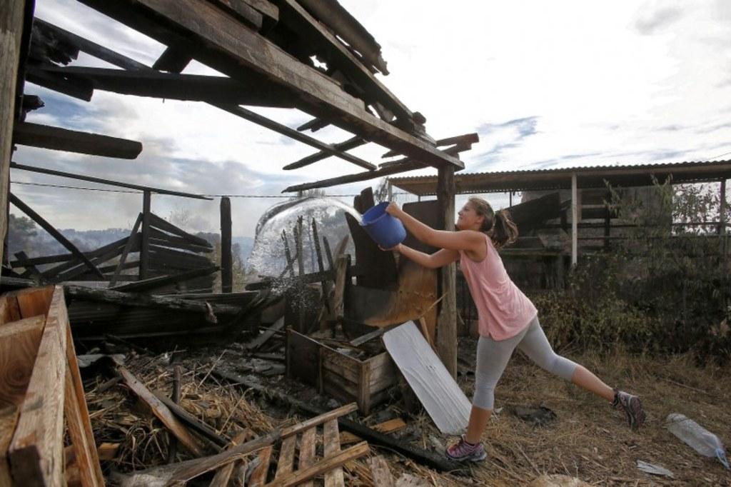 Fot. SUSANNA SAEZ/PAP/EPA