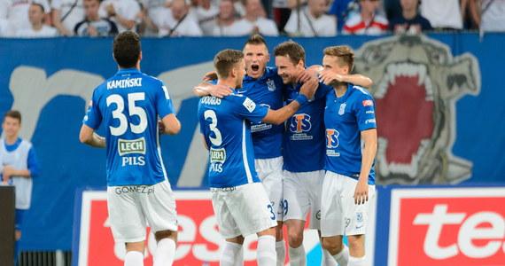 Piłkarze Lecha staną przed trudnym zadaniem, jakim będzie próba wyeliminowania FC Basel w 3. rundzie kwalifikacji Ligi Mistrzów. Pierwszy mecz odbędzie się w środę w Poznaniu, rewanż tydzień później w Szwajcarii.