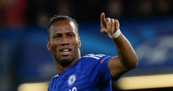 Didier Drogba, najlepszy w historii strzelec reprezentacji Wybrzeża Kości Słoniowej został piłkarzem występującego w amerykańskiej lidze MLS Montreal Impact - poinformował kanadyjski klub. Czterokrotny mistrz Anglii odszedł w minionym sezonie z Chelsea Londyn.