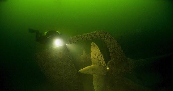 Płetwonurkowie z grupy Ocean X Team znaleźli na dnie Bałtyku u wybrzeży Szwecji wrak rosyjskiego okrętu podwodnego. Nie wiadomo, z jakiego okresu pochodzi obiekt. Sprawą zajęło się szwedzkie wojsko.