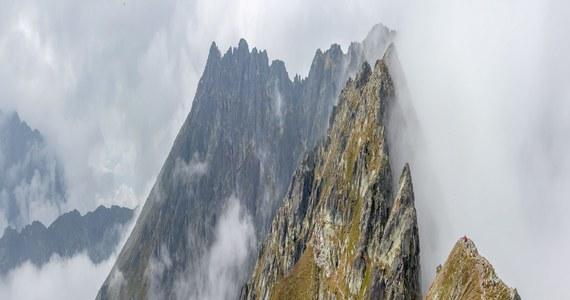 Trzy razy musieli interweniować ratownicy TOPR w Tatrach niemal w tym samym czasie. Na szczęście w żadnym z tych przypadków turyści nie doznali poważnych obrażeń.
