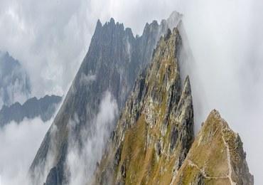 Trzy akcje ratunkowe w Tatrach