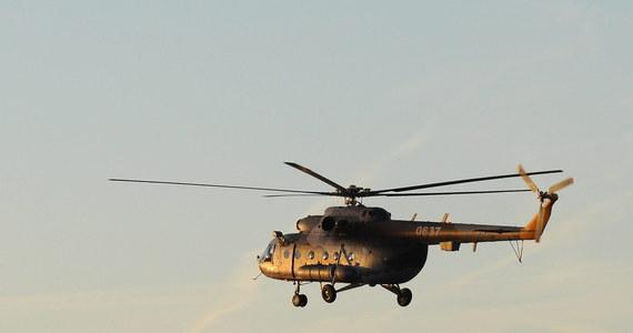 Wojskowy śmigłowiec Mi-17 rozbił się na Słowacji – dowiedział się dziennikarz RMF FM Maciej Pałahicki. Maszyna runęła na ziemię niedaleko Preszowa na północnym wschodzie kraju. Jeden żołnierz zginął, a dwóch zostało ciężko rannych.