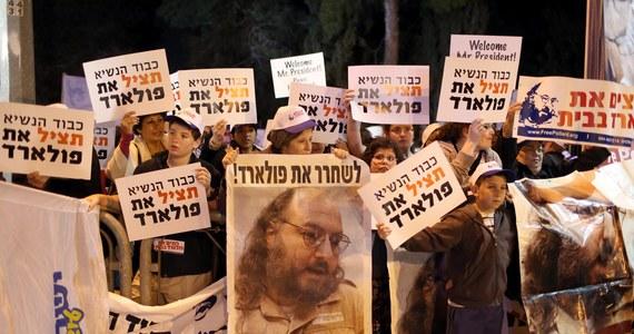 Władze USA podjęły decyzję o zwolnieniu warunkowym Jonathana Pollarda, skazanego w latach 80. na dożywocie za szpiegostwo na rzecz Izraela. Mężczyzna wyjdzie na wolność 21 listopada.