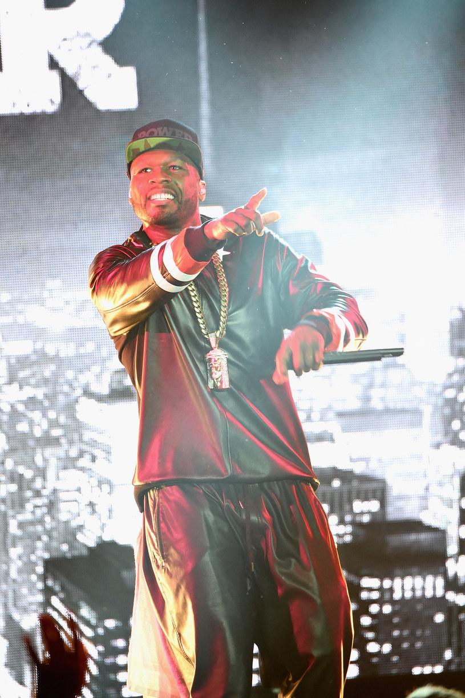 Dodatkowe dwa miliony dolarów 50 Cent musi zapłacić Lastoni Leviston za upublicznienie seks taśmy.