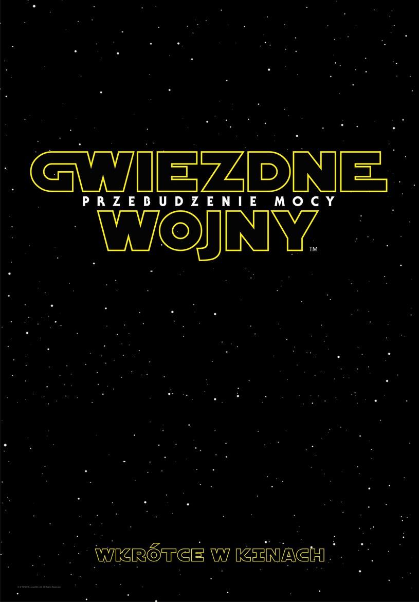 """Wspaniała wiadomość dla fanów """"Gwiezdnych wojen"""". Film """"Gwiezdne wojny: Przebudzenie Mocy"""" trafi na ekrany polskich kin nieco wcześniej, a mianowicie 18 grudnia, a nie jak wcześniej zapowiadano, 25 grudnia."""