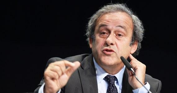 Michel Platini ogłosił, że będzie kandydował na szefa FIFA. W specjalnym komunikacie napisał, że chce przywrócić godność światowemu futbolowi. Wybory zaplanowane są na 26 lutego 2016 roku.