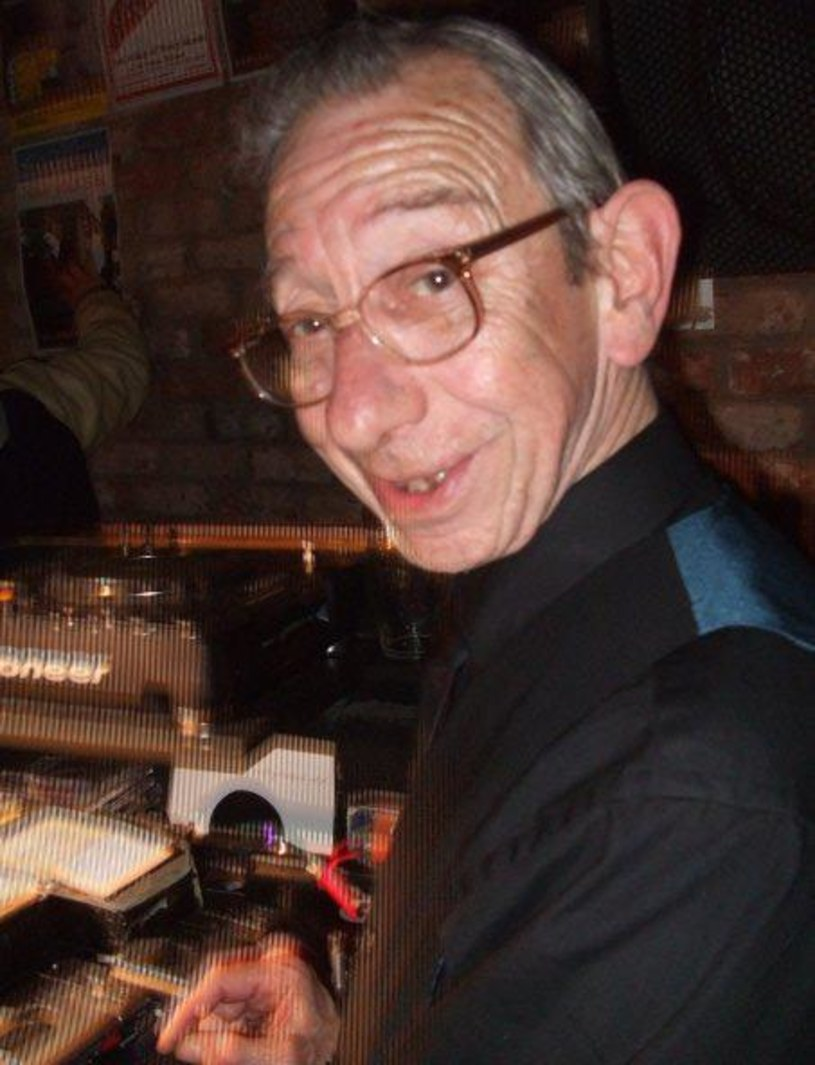 Najstarszy DJ w Wielkiej Brytanii nie był widziany od trzech tygodni.