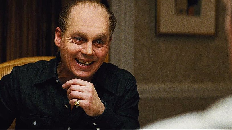 """Gangsterski film """"Pakt z diabłem"""" w reżyserii Scotta Coopera z główną rola Johnny'ego Deppa zaprezentowany zostanie premierowo na festiwalu filmowym w Wenecji - poinformowali organizatorzy imprezy."""