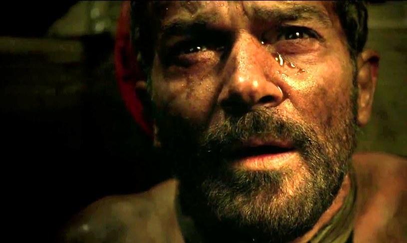 """Pojawił się pierwszy zwiastun zwiastun filmu """"The 33"""" opowiadającego dramatyczną historię chilijskich górników z 2010 roku. W głównej roli zobaczymy Antonio Banderasa."""