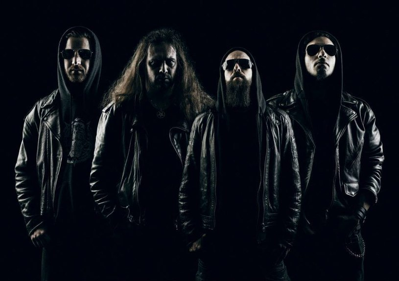 Francuzi z black / deathmetalowej grupy Temple Of Baal ujawnili szczegóły premiery swojej piątej płyty.