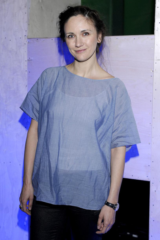 """Gwiazda """"Rancza"""" w przyszłości chciałaby spróbować swoich sił jako reżyserka. Czy to Ilona Ostrowska oznacza, że planuje zostawić aktorstwo?"""