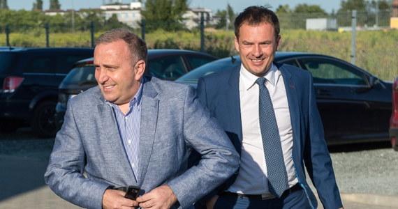 Minister spraw zagranicznych Grzegorz Schetyna oraz szef dolnośląskich struktur Platformy Obywatelskiej, były europoseł Jacek Protasiewicz będą liderami list w wyborach parlamentarnych. W piątek rada regionalna zatwierdziła kandydatów tej partii.