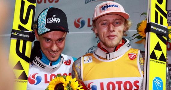 Dawid Kubacki zwyciężył w konkursie Letniej Grand Prix w skokach narciarskich w Wiśle Malince. Drugi był Piotr Żyła. Na najniższym stopniu podium stanął Norweg Kenneth Gangnes. Piąty był Kamil Stoch, a siódmy Bartłomiej Kłusek.