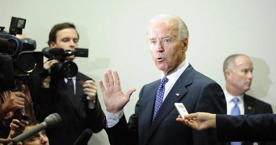 """Wiceprezydent USA Joe Biden prowadzi rozmowy w sprawie ewentualnego ubiegania się o mandat Partii Demokratycznej w wyborach prezydenckich  w 2016 roku - pisze """"New York Times"""". Biały Dom nie skomentował dotychczas tych doniesień."""