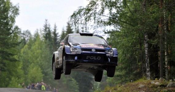 Fin Jari-Matti Latvala wygrał Rajd Finlandii, ósmą rundę mistrzostw świata. Drugie miejsce ze stratą 13,7 s zajął broniący tytułu Francuz Sebastien Ogier. Robert Kubica nie ukończył zmagań.