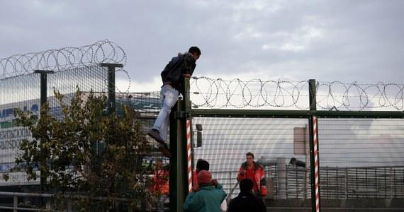 Zmniejszył się chaos w Calais po przybyciu tam ponad 120 dodatkowych funkcjonariuszy policyjnych jednostek szturmowych. Znacznie spadła też liczba afrykańskich imigrantów usiłujących przedrzeć się przez tunel pod kanałem La Manche z Francji do Wielkiej Brytanii. Obserwatorzy przypuszczają jednak, że nie będzie to trwało długo. We francuskim parlamencie narastają antybrytyjskie nastroje.