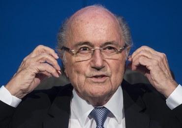 Sepp Blatter nie jest już członkiem MKOl