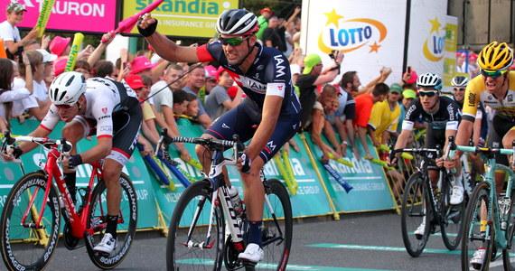 Włoch Matteo Pelucchi z ekipy IAM Cycling odniósł drugie z rzędu zwycięstwo etapowe w Tour de Pologne, triumfując we wtorek w Katowicach. Koszulkę lidera zachował Niemiec Marcel Kittel (Giant).