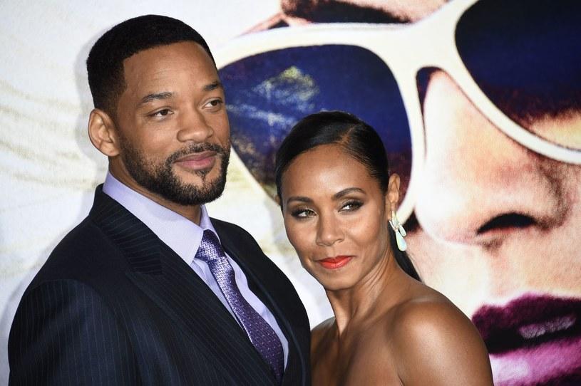 Will Smith zaprzeczył plotkom dotyczących rozwodu z Jadą Pinkett Smith.