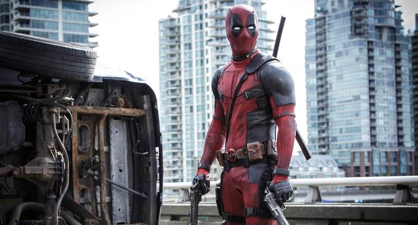 """Można już zobaczyć pierwszy zwiastun filmu """"Deadpool"""", którego głównym bohaterem jest najbardziej niekonwencjonalna postać ze świata komiksów Marvela."""