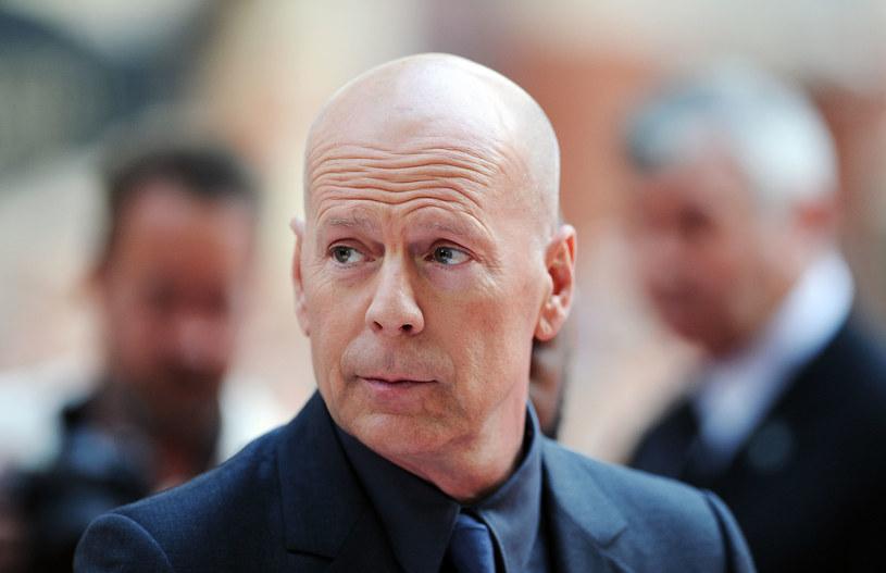 Bruce Willis zagra główną rolę w nowym filmie Woody'ego Allena. Znany aktor i legendarny reżyser po raz pierwszy będą współpracować.