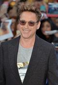 Robert Downey Jr. najlepiej zarabiającym aktorem świata