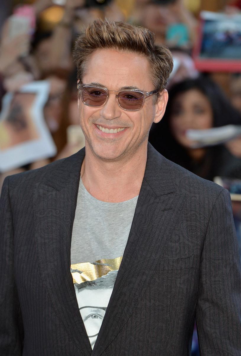 """Magazyn """"Forbes"""" zaprezentował coroczną listę najlepiej zarabiających aktorów świata. Na jej czele znalazł się po raz kolejny Robert Downey Jr."""