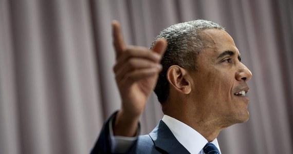 Prezydent USA Barack Obama w związku z kończącą się kadencją prezydenta Bronisława Komorowskiego w liście podziękował mu za osobiste przywództwo przy wspieraniu suwerennej i dostatniej Ukrainy. Informację przekazała szefowa prezydenckiego biura prasowego, Joanna Trzaska-Wieczorek.