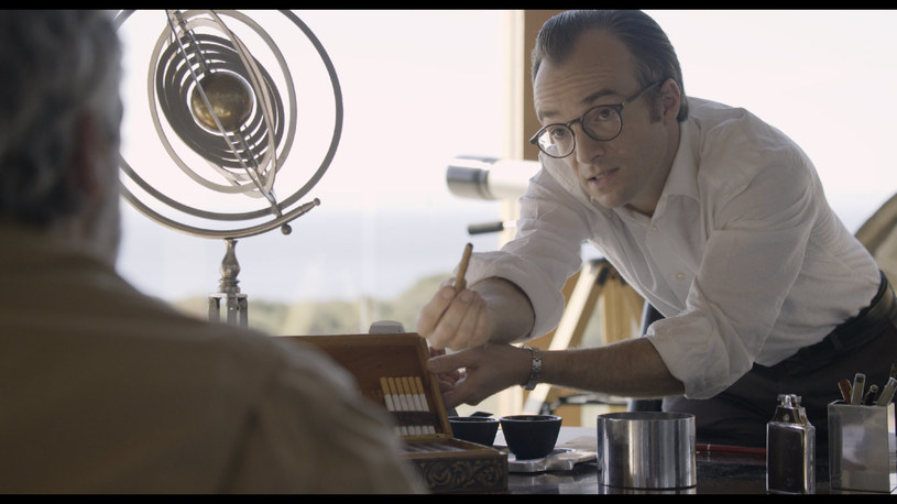 Jason pragnie nakręcić horror. Jego producent Bob chce dostać Oscara za najlepszy jęk w historii kina. W tym czasie film realizuje Zog. Główną rolę w jego naturalistycznym eksperymencie gra dziewczynka o imieniu Reality [tł. Rzeczywistość], która we wnętrznościach oprawianego przez ojca dzika, dostrzega kasetę wideo. Kto jest bohaterem filmu połkniętego przez zwierzę? Co jest MacGuffinem w historii Quentina Dupieux - specjalisty od surrealistycznego zapętlania rzeczywistości?